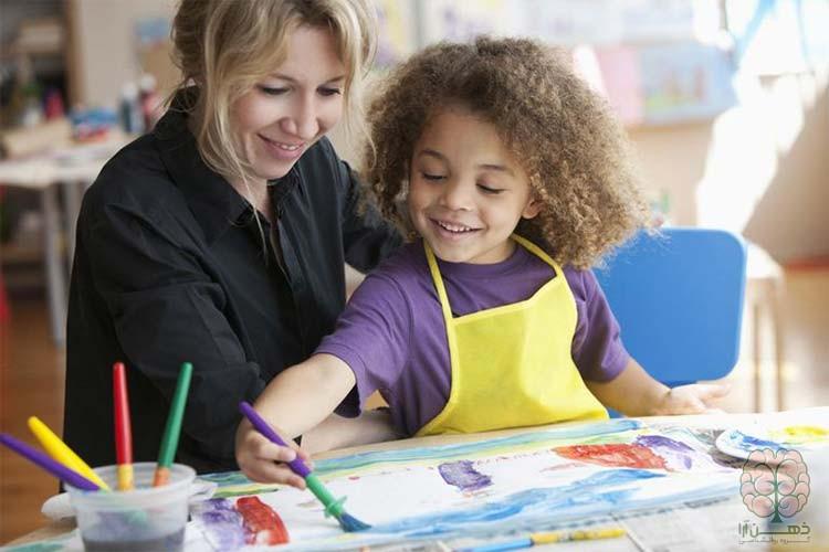 روانشناس کودک، چه زمانی؟