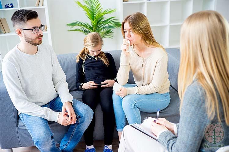 مزایای مشاوره خانواده خوب