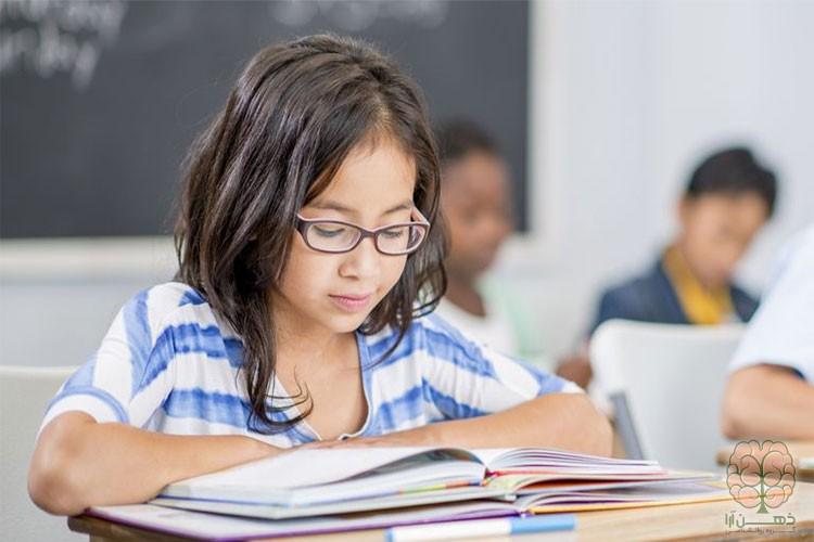 انواع اختلال یادگیری در مراکز درمان اختلال یادگیری