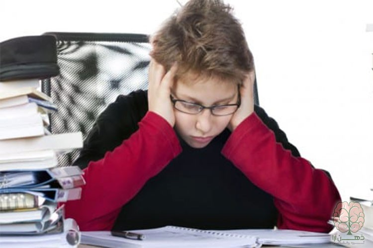 تعریف اختلال یادگیری - مرکز درمان اختلال یادگیری