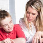 درمان اختلال یادگیری
