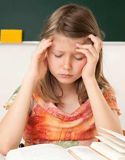 اختلالات یادگیری چیست؟ کلینیک تخصصی اختلالات یادگیری