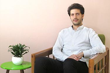 دکتر حمید احدی، روانشناس