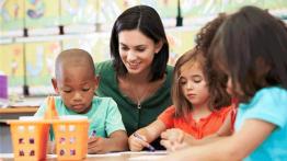 مرکز روانشناسی کودک