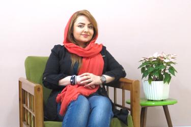 دکتر مژگان سلطانی، روانشناس کودک