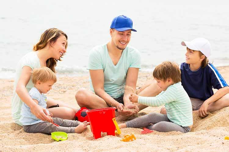 مشاوره مشکلات خانوادگی