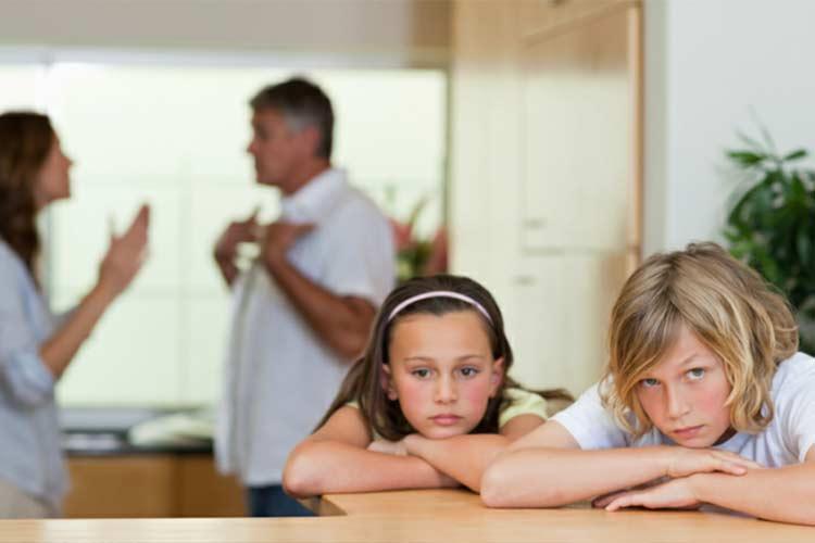 مشاوران خانواده برای چه چیزی آموزش دیده اند؟
