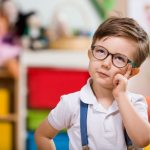 اختلال یادگیری و بیش فعالی