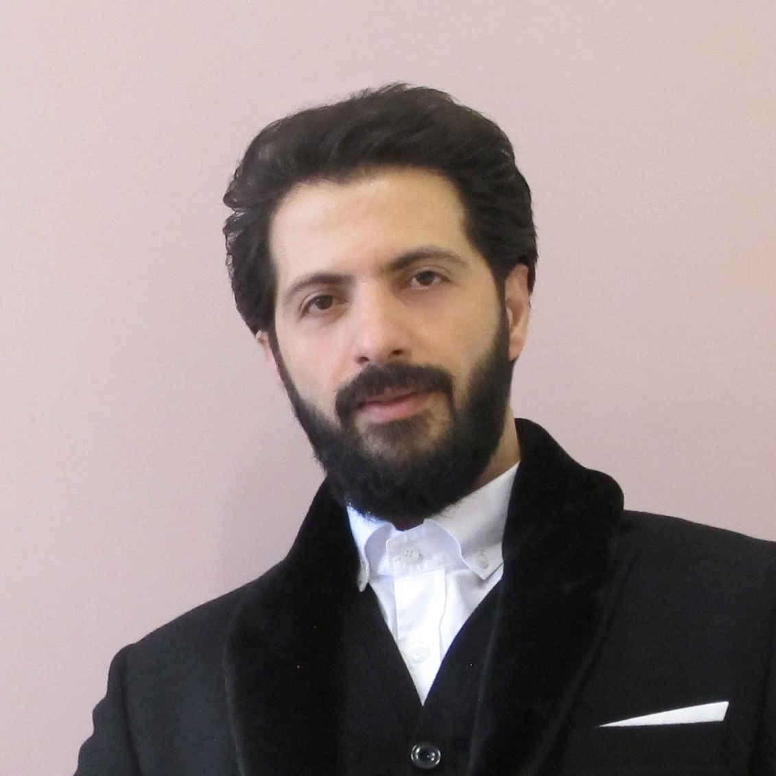 دکتر حمید احدی، بهترین مشاور شغلی و تحصیلی در تهران