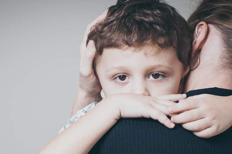 مرکز درمان اضطراب جدایی کودکان