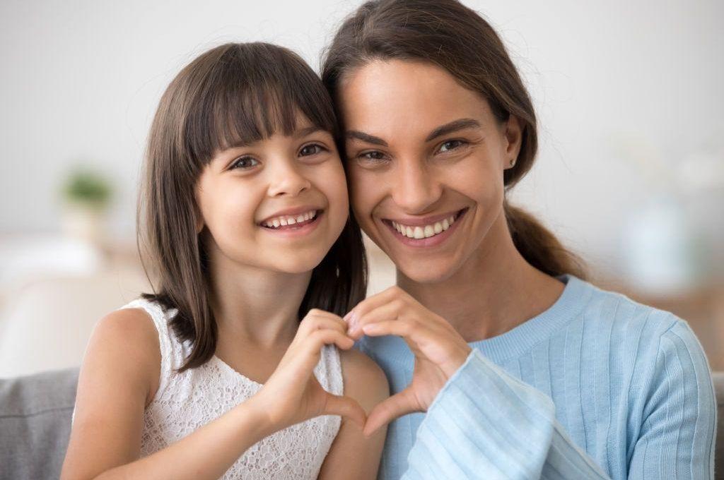 افزایش اعتماد به نفس دختران