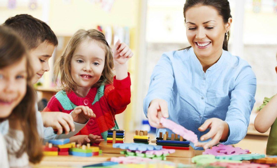 بازی درمانی برای اضطراب کودکان