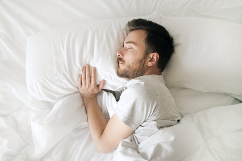 وضعیت خواب بشر