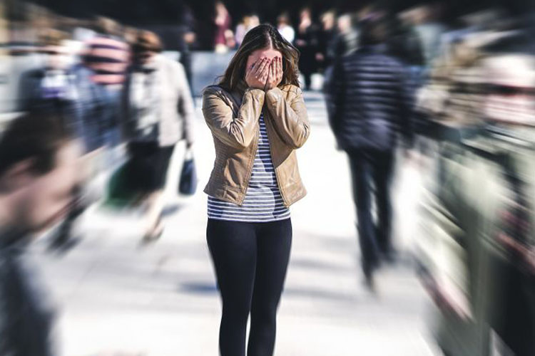 تفاوت حمله اضطراب و پنیک اتک