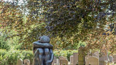 درمان افسردگی پس از مرگ عزیزان