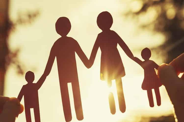 روانشناس خانواده خوب
