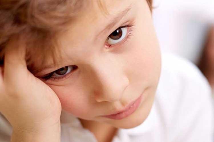 از کجا بفهمیم کودکمان اختلال روانشناسی دارد؟