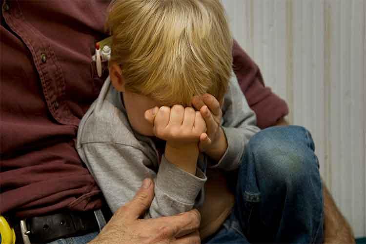 نشانه های اختلال کودکان